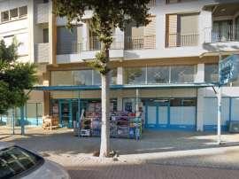 Коммерческое помещение в центре Анталии - 27621   Tolerance Homes