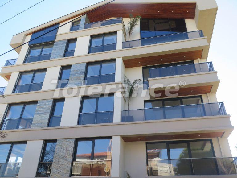 Квартиры класса люкс в Измире рядом с морем - 27634 | Tolerance Homes