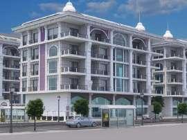 Роскошные современные апартаменты в Каргыджаке, всего в 300 метрах от моря - 27765 | Tolerance Homes