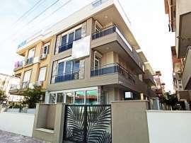 Новые квартиры в Ларе, Анталия рядом с торговым центром ТерраСити - 27783 | Tolerance Homes