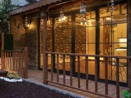 Трехкомнатная квартира класса люкс в Ларе, Анталия - 27786 | Tolerance Homes