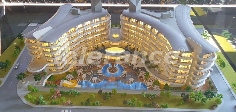 Комплекс премиум-класса, всего в 200 метрах от моря - 27923 | Tolerance Homes