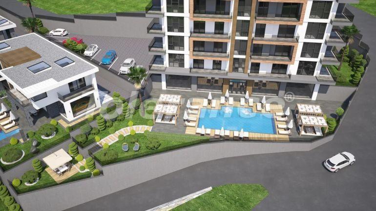 Квартиры в современном комплексе с рассрочкой на 3 года - 28007 | Tolerance Homes