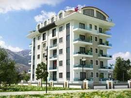 Новые недорогие апартаменты в Махмутларе недалеко от моря - 28056 | Tolerance Homes