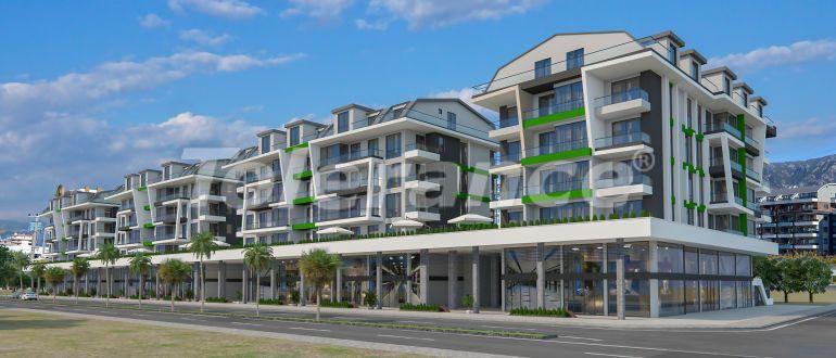 Шикарные квартиры в Каргыджаке для инвестиций от лучшего застройщика - 28130   Tolerance Homes