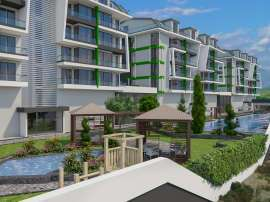 Шикарные квартиры в Каргыджаке для инвестиций от лучшего застройщика - 28127 | Tolerance Homes