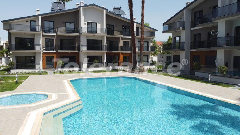 Эксклюзивный проект: квартиры класса люкс в Фетхие всего в 400 метрах от пляжа Чалыш - 28141 | Tolerance Homes