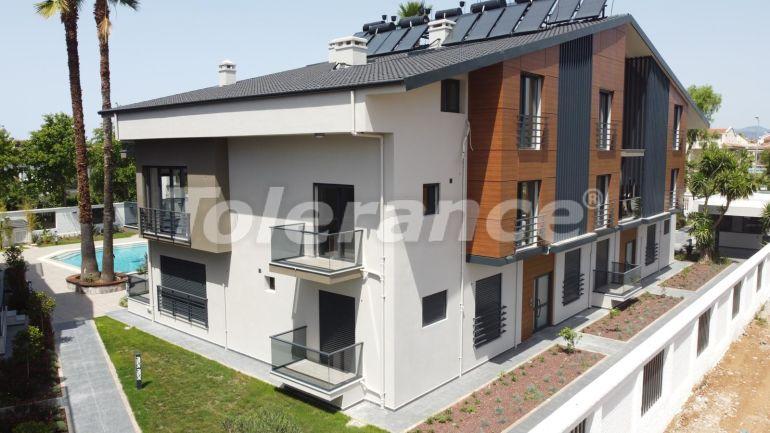 Эксклюзивный проект: квартиры класса люкс в Фетхие всего в 400 метрах от пляжа Чалыш - 28142   Tolerance Homes