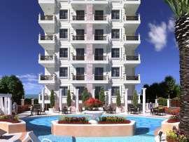 Элитный комплекс в центре Махмутлара, всего 50 м до пляжа - 28195 | Tolerance Homes