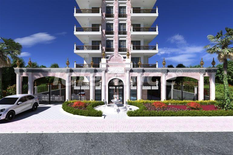 Элитный комплекс в центре Махмутлара, всего 50 м до пляжа - 28208 | Tolerance Homes