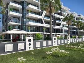Апартаменты в Каргыджаке в современном комплексе от застройщика - 28264 | Tolerance Homes