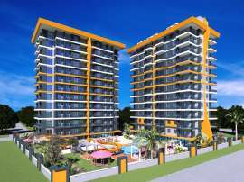 Перспективный инвестиционный проект в Махмутларе - 28276 | Tolerance Homes