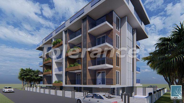 Высококачественные апартаменты в Алании (Клеопатра) - 28291 | Tolerance Homes