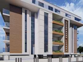 Высококачественные апартаменты в Алании (Клеопатра) - 28290 | Tolerance Homes