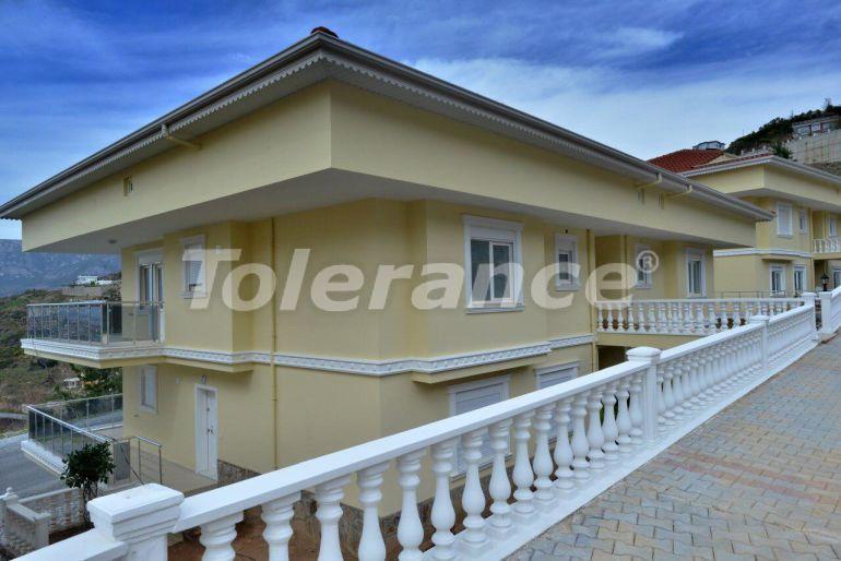 Небольшой комплекс в Алании, состоящий из 4 домов и 16 квартир - 28349 | Tolerance Homes