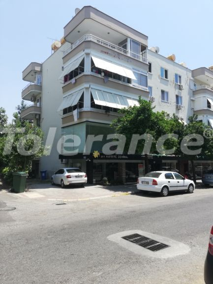 Четырехкомнатная квартира в центре Алании - 28536 | Tolerance Homes