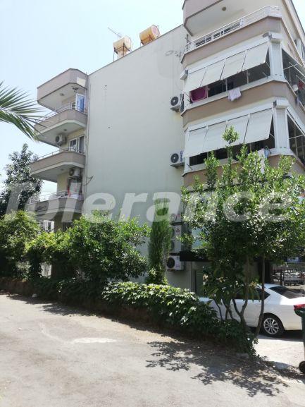Четырехкомнатная квартира в центре Алании - 28535 | Tolerance Homes
