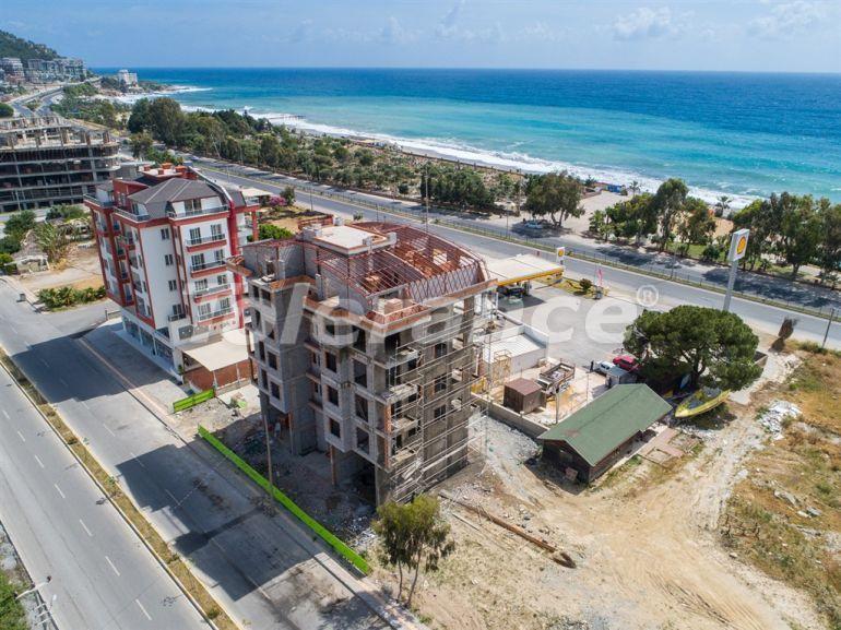 Новые апартаменты в Каргыджаке, всего в 100 м от моря - 28598 | Tolerance Homes