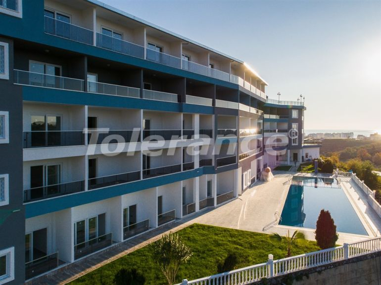 Современные квартиры в Каргыджаке от надежного застройщика с рассрочкой платежа - 28641 | Tolerance Homes