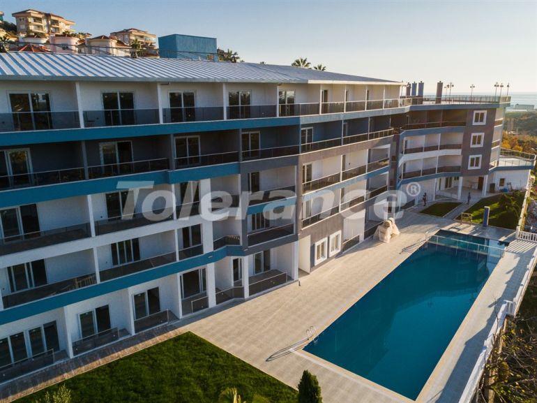 Современные квартиры в Каргыджаке от надежного застройщика с рассрочкой платежа - 28642 | Tolerance Homes