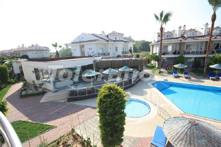 Вторичная трехкомнатная квартира в Фетхие рядом с пляжем Чалыш - 28808 | Tolerance Homes