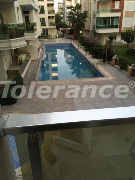 Вторичная двухкомнатная квартира в Лимане, Коньяалты рядом с морем - 28813   Tolerance Homes