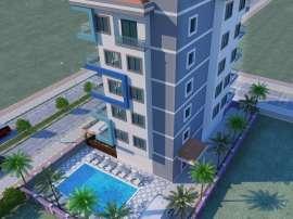 Уютные апартаменты в Махмутларе, Алания - 28827 | Tolerance Homes