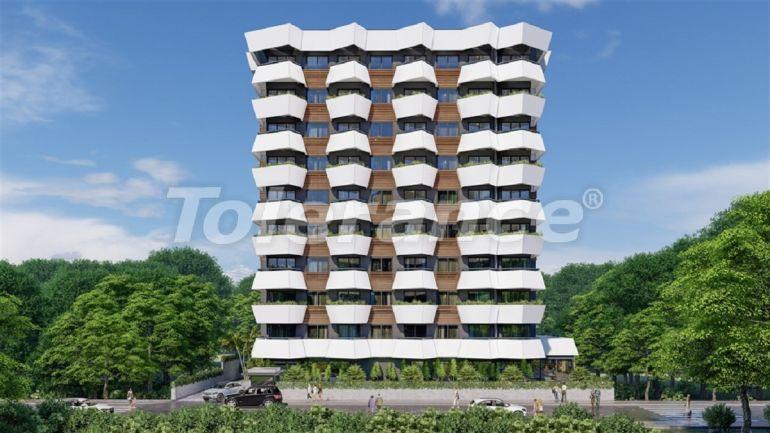 Выгодные инвестиции: квартиры в Махмутларе, Алания в рассрочку от застройщика - 28861   Tolerance Homes