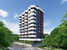 Выгодные инвестиции: квартиры в Махмутларе, Алания в рассрочку от застройщика - 28863 | Tolerance Homes