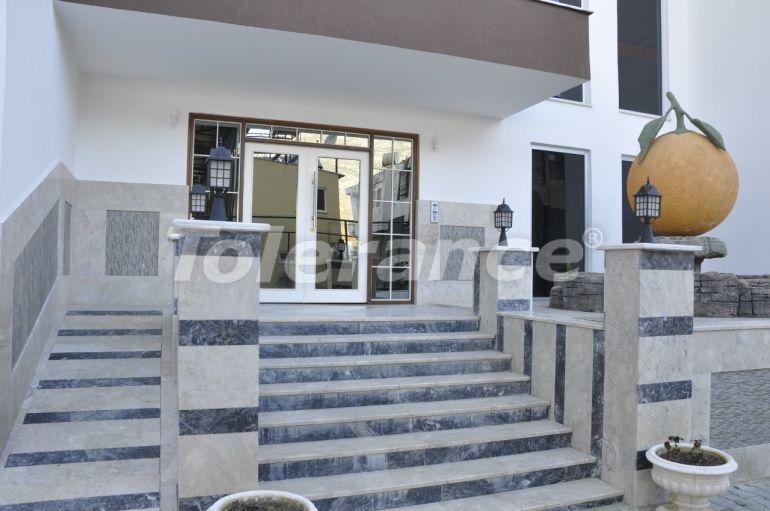 Перепродажа двухкомнатной квартиры в Махмутларе, Алания рядом с морем - 29021 | Tolerance Homes