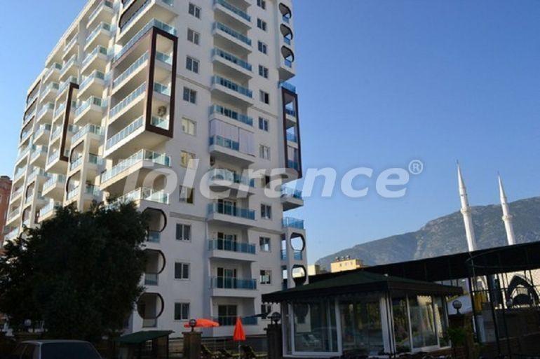 Перепродажа двухкомнатной квартиры в Махмутларе, Алания рядом с морем - 29026 | Tolerance Homes
