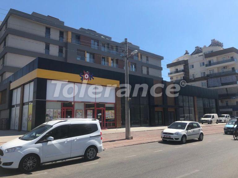 Коммерческая недвижимость в Муратпаша, Анталия рядом с центром города - 29039 | Tolerance Homes
