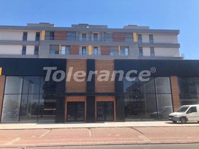Коммерческая недвижимость в Муратпаша, Анталия рядом с центром города - 29038 | Tolerance Homes