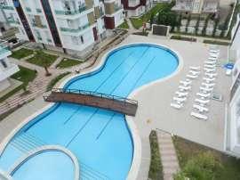 Вторичная трехкомнатная квартира в Хурме, Коньяалты в комплексе с бассейном - 29048 | Tolerance Homes