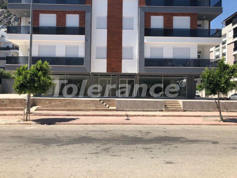 Коммерческое помещение в Хурме, Коньяалты с готовым надежным арендатором - 29101 | Tolerance Homes