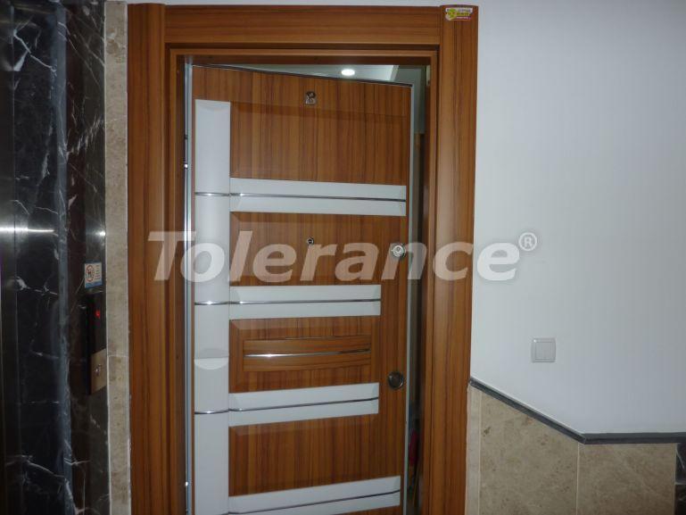 Вторичная трехкомнатная квартира в Сарысу, Коньяалты в комплексе с бассейном - 29105   Tolerance Homes