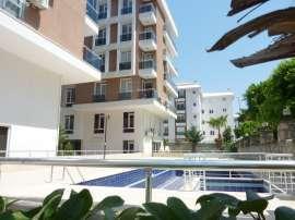 Вторичная трехкомнатная квартира в Сарысу, Коньяалты в комплексе с бассейном - 29133   Tolerance Homes