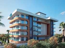 Роскошные апартаменты в Алании от надежного застройщика, всего  в 70 метрах от моря - 29163 | Tolerance Homes