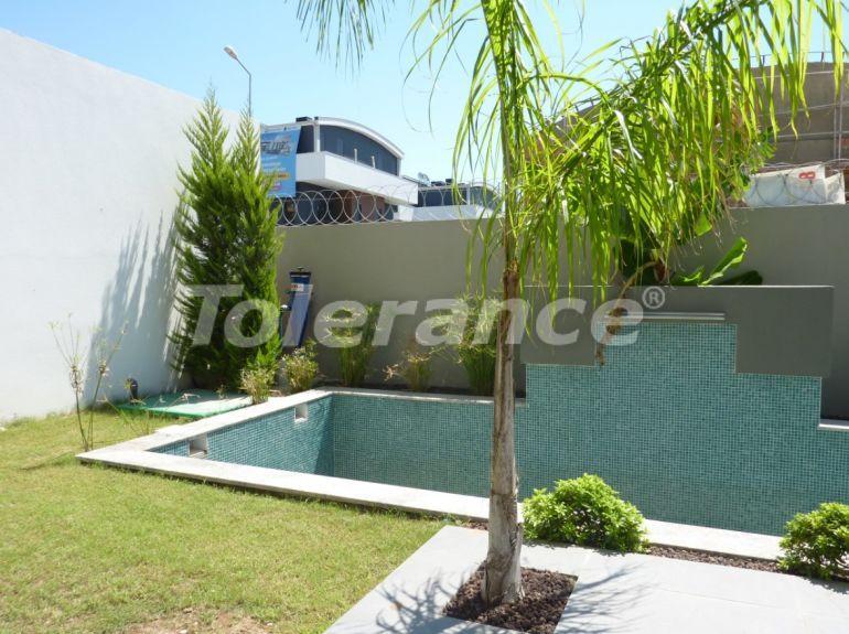 Шикарные виллы в Коньяалты, Анталия с частным бассейном - 29193 | Tolerance Homes