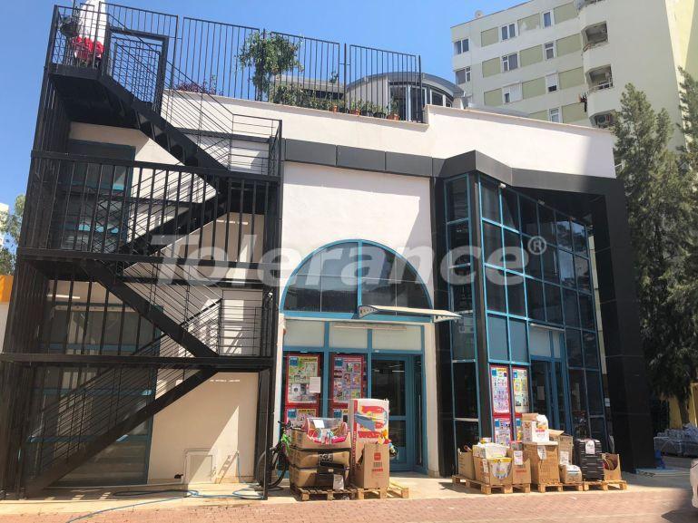 Коммерческое помещение в Коньяалты, Анталия с возможностью получения Турецкого гражданства - 29211 | Tolerance Homes