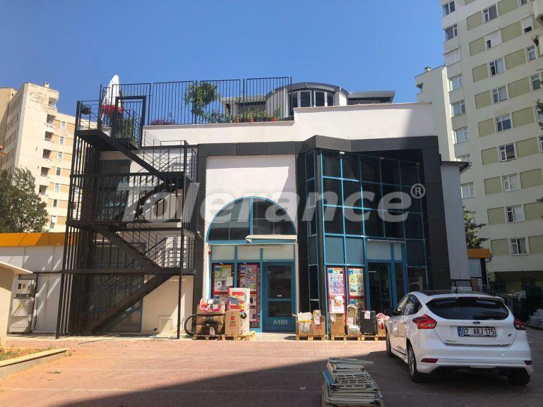 Коммерческое помещение в Коньяалты, Анталия с возможностью получения Турецкого гражданства - 29210 | Tolerance Homes