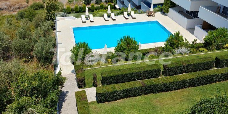 Современный дуплекс в Конаклы с видом на море, полностью меблирован - 29256   Tolerance Homes