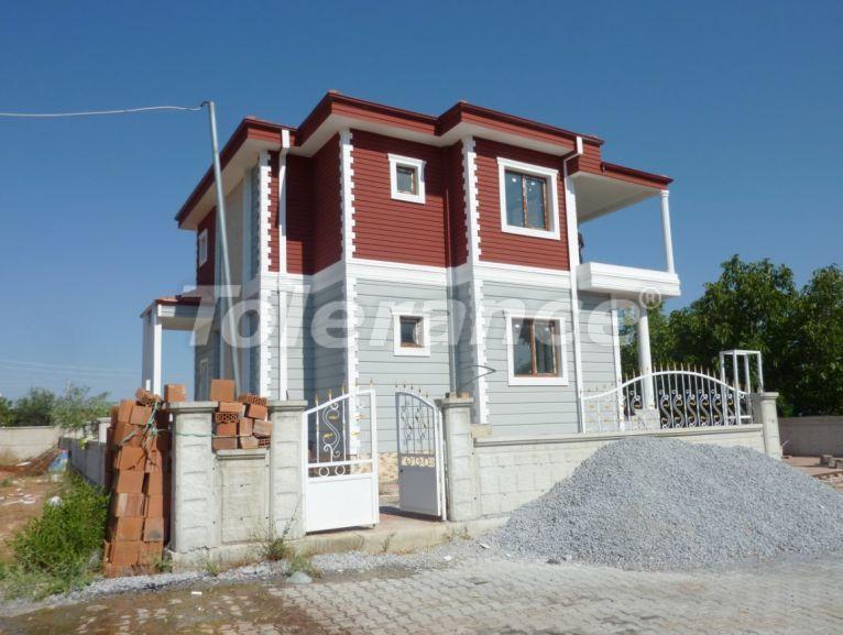 Недорогой отдельностоящий дом в Дошемеалты, Анталия с частным бассейном - 29298   Tolerance Homes