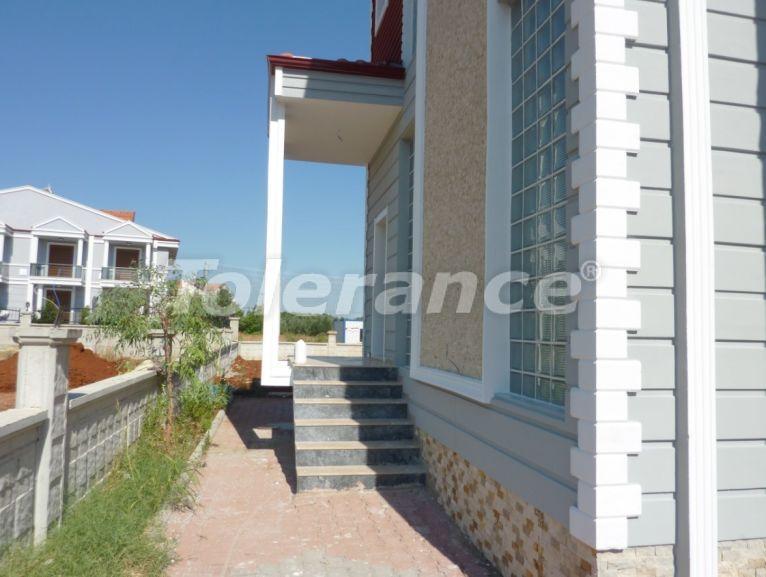 Недорогой отдельностоящий дом в Дошемеалты, Анталия с частным бассейном - 29271 | Tolerance Homes