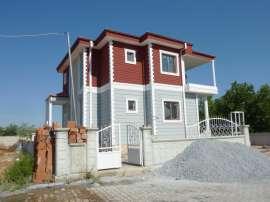 Недорогой отдельностоящий дом в Дошемеалты, Анталия с частным бассейном - 29298 | Tolerance Homes