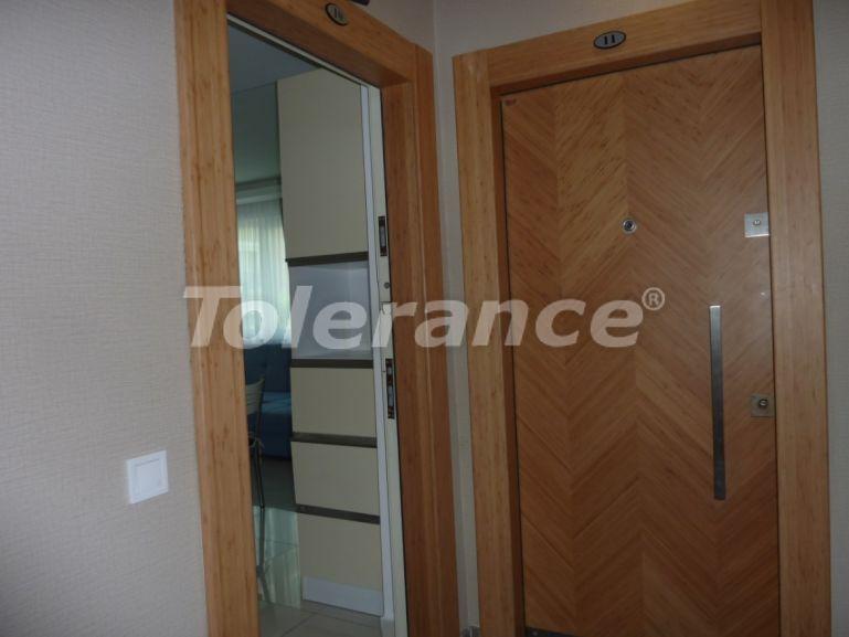 Вторичные квартиры в Лимане, Коньяалты в комплексе с инфраструктурой с гарантией аренды - 29328 | Tolerance Homes