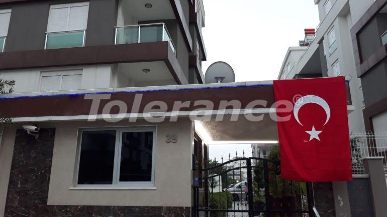 Вторичная четырехкомнатная квартира в Хурме, Коньяалты в комплексе с бассейном - 29411 | Tolerance Homes