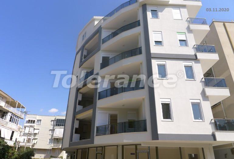 Современные квартиры в центре города Анталия от застройщика - 30997 | Tolerance Homes