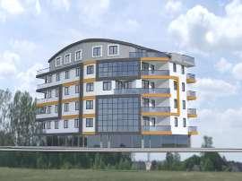 Современные квартиры в центре города Анталия от застройщика - 29412 | Tolerance Homes