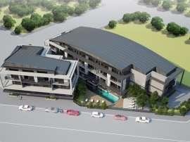 Квартиры класса люкс в Ларе, Анталия в комплексе с бассейном, от застройщика - 29463 | Tolerance Homes